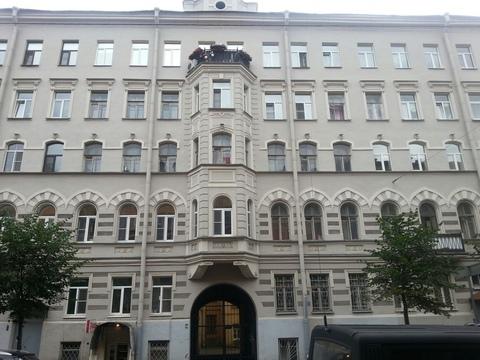 Объявление №44464107: Продаю комнату в 3 комнатной квартире. Санкт-Петербург, ул. Подольская, 42,