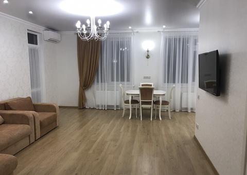 Сдается 1к квартира ул Тургенева - Фото 4