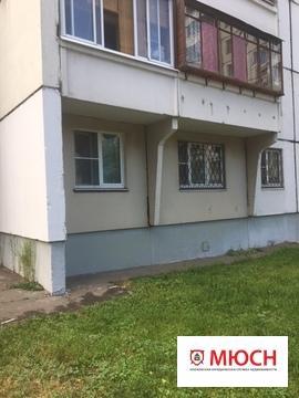 2-х комнатная квартира в пяти минутах от метро Рязанский проспект - Фото 3