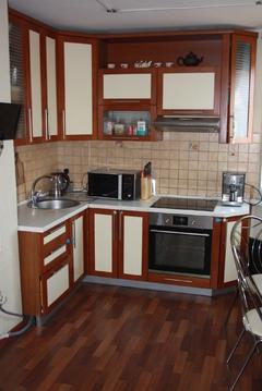 Продается трех комнатная квартира монолит кирпич - Фото 3