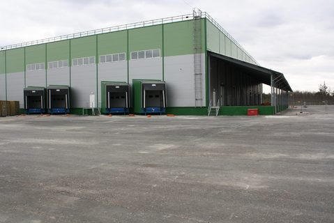 Сдается склад класс А в п. Белоостров - Фото 3
