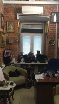 Продажа помещения на Арбате - Фото 1
