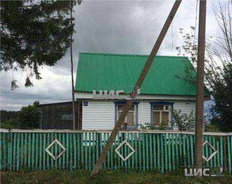 Дом в Нуримановском р-не д. Нимислярово - Фото 2