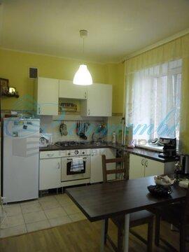 Продажа квартиры, Новосибирск, м. Маршала Покрышкина, Ул. Крестьянская - Фото 2