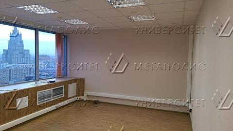 Сдам в аренду офис 84 кв.м, метро Смоленская - Фото 4