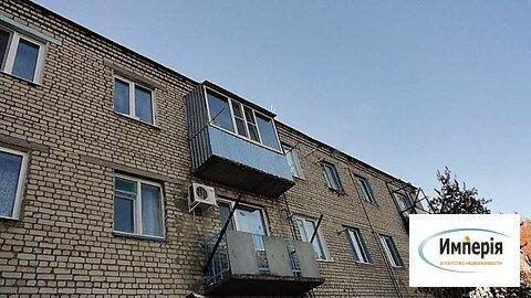 1 комнатная квартира в центре пгт Ровное, на ул.Карла Маркса - Фото 3