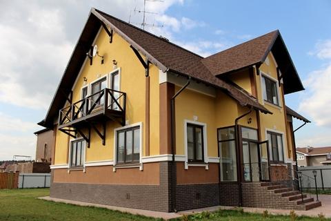 Красивый качественный дом по немецкому проекту - Фото 4