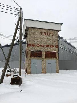 Продается земельный участок 99 соток промышленного назначения - Фото 1