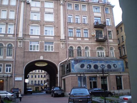 Продается 9 комнатная квартира на Невском пр, д.88 - Фото 2