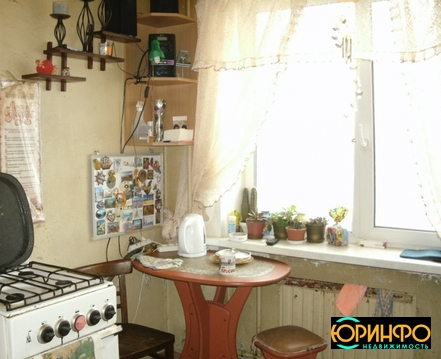 Двухкомнатная квартира у метро пр. Просвещения, на проспекте Энгельса, . - Фото 1