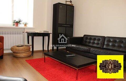 Сдается 3-х комнатная квартира ул.Баррикад - Фото 1