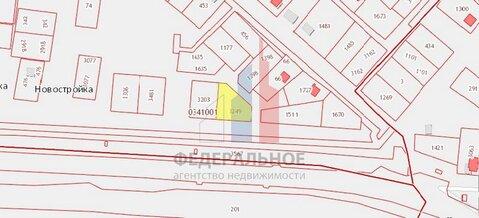 Продажа участка, Новостройка, Кемеровский район, Шоссейная - Фото 3
