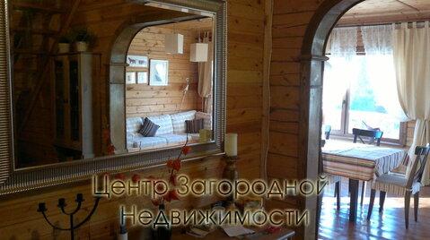 Дом, Ярославское ш, 85 км от МКАД, Шаблыкино, Коттеджный поселок . - Фото 4