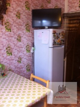 Продам 3-ех комнатную квартиру - Фото 5