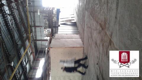 Сдается производственно-складское помещение 700кв на Киевском шоссе. - Фото 4