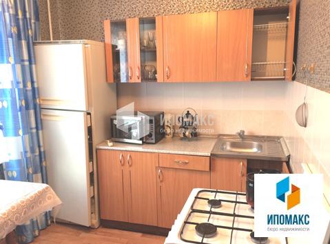 Сдается 1-комнатная квартира в д.Яковлевское 38 кв.м., Аренда квартир в Яковлевском, ID объекта - 318005868 - Фото 1