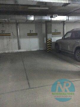 Продается машино-место в Видном - Фото 1