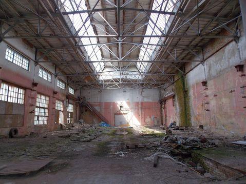 Производственный цех 1926 кв.м на территории завода ивтекмаш в Иваново