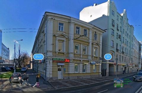Продажа квартиры, м. Новослободская, Ул. Новослободская - Фото 1