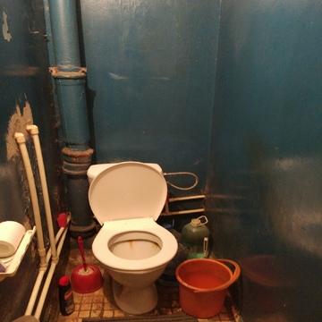 Комната 16.6 кв. м в двухкомнатной квартире - Фото 5