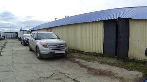 Сдам складское помещение 226 кв.м, м. Проспект Ветеранов - Фото 5