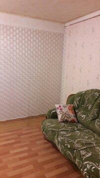 Продам 1к кв в Чехове, ул. Чехова, на 4/5 этажного панельного дома. - Фото 1