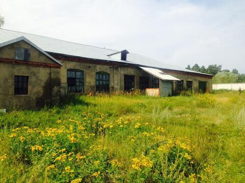 Продается производственный комплекс пос. Фрунзе(Камешк. р-н) - Фото 3