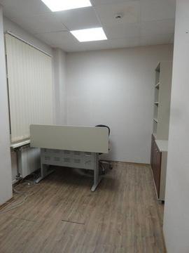 Продается офис 77 кв.м м. 1905 Года - Фото 3
