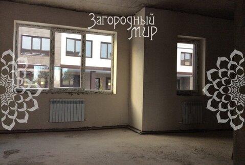 Продам дом, Симферопольское шоссе, 100 км от МКАД - Фото 4