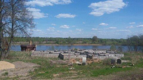 Со своим берегом на реке Малая Пудица, дом, баня - Фото 2
