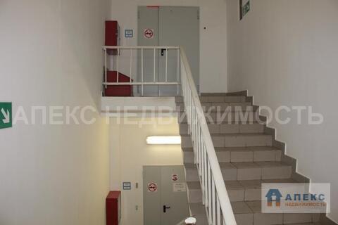 Аренда офиса 250 м2 м. Нагатинская в бизнес-центре класса В в Нагорный - Фото 3