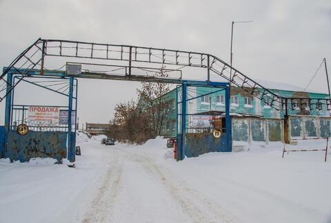 """Офис. г. Уфа-37. Площадка """"Новойл"""" - Фото 1"""