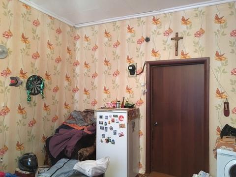Комната в г.Струнино общ.пл 18 кв.м.на 3/3 кирп.дома - Фото 1