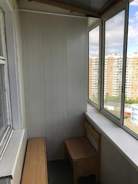 1к кв-ра 40кв метров на13/14эт, ул Митинская, д52к2, метро Митино - Фото 2