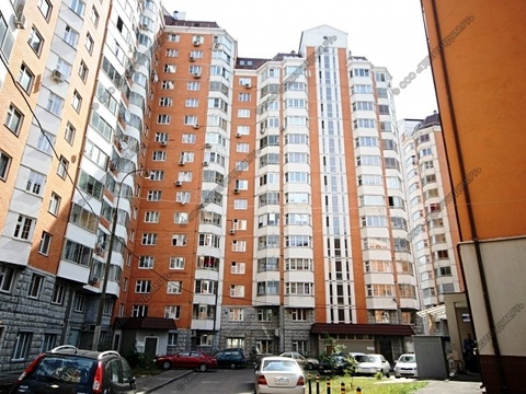 Продажа квартиры, м. Улица 1905 Года, Ул. 1905 года - Фото 1