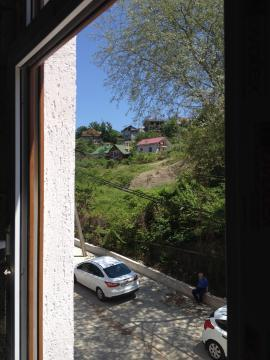 1-комн. квартира в Сочи в спальном районе (новостройка) - Фото 2