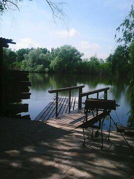 База отдыха на берегу озера - Фото 3