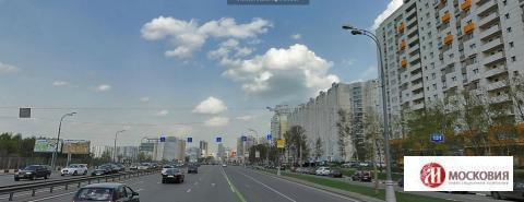 Псн 1072 кв.м, г.Москва, Ленинский проспект, 131, м.Тропарево - Фото 2