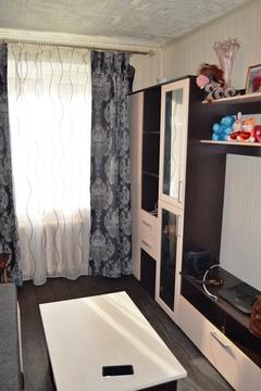 Продается комната в п.Пролетарский, Серпуховского района - Фото 3