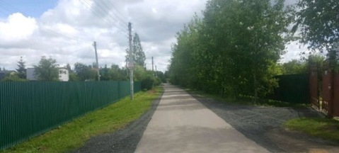 Участок в Климовске - Фото 4