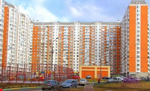 Продается 1-к квартира, г.Одинцово, ул.Говорова 50 - Фото 1