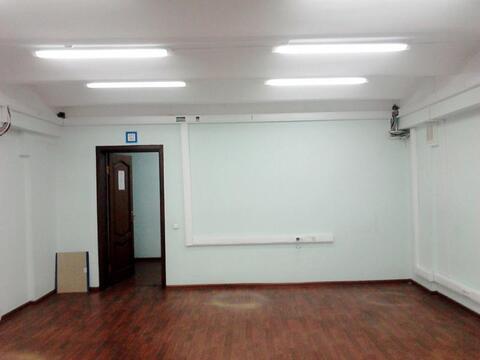 Аренда офис г. Москва, м. Пушкинская, ул. Бронная Б, 23, стр. 1 - Фото 1