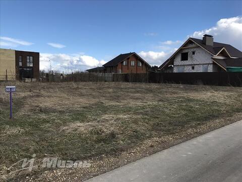 Продажа участка, Песье, Щаповское с. п. - Фото 5
