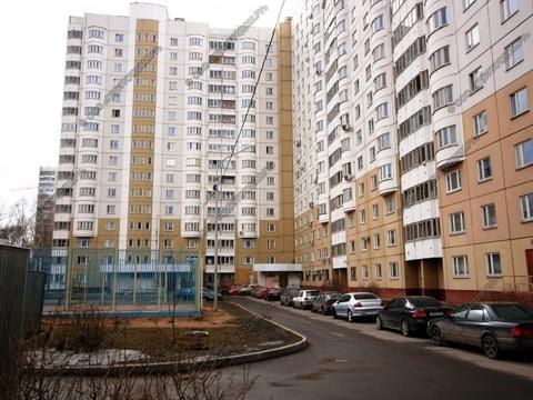Продажа квартиры, м. Багратионовская, Ул. Олеко Дундича - Фото 1