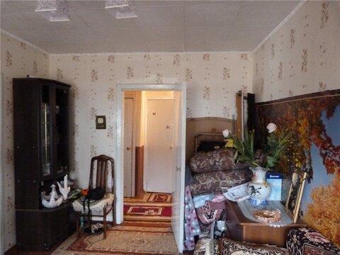Двухкомнатная квартира в г.о Шатура - Фото 1