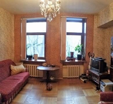 Продается 3-комнатная квартира в Сталинском доме - Фото 5