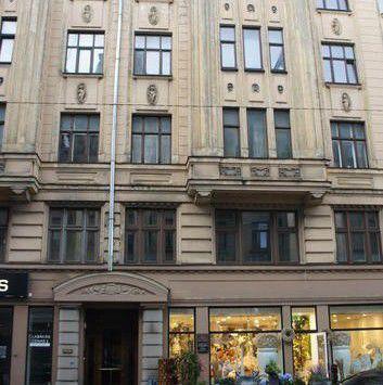 6 729 592 руб., Продажа квартиры, Купить квартиру Рига, Латвия по недорогой цене, ID объекта - 313137975 - Фото 1