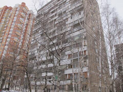 Квартира с большой лоджией на два окна - Фото 2