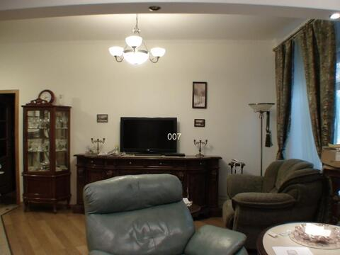 3-комнатная квартира ул. Большая Филевская, д. 19/18 к. 1 - Фото 4