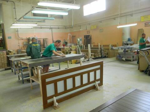Продам производственный комплекс 4000 кв. м. - Фото 2